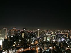 梅田センタービル