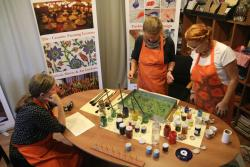 Turkish Marbling - Ebru Classes