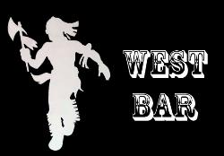West Bar Saloon