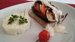 Restaurant la Reserve Port la Nouvelle