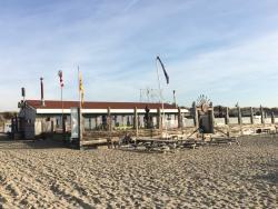 Paviljoen Beach Inn