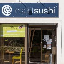 Esprit Sushi Pontarlier