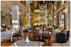 Restaurant Isoletta