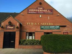 ‪The Peppermill‬