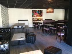 """salle restaurant Brasserie du """"Vintage"""""""