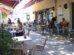 Cafe Brasserie Pantel