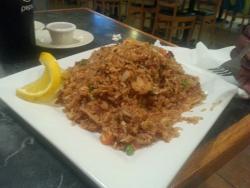 Pan Asia Cuisine