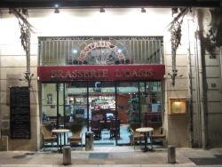 Brasserie L'Oasis