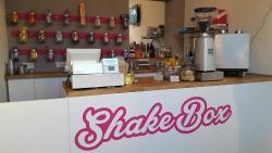 ShakeBox Diner
