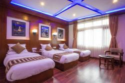 Aryatara Kathmandu Hotel