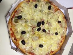 Chicago Pizzas