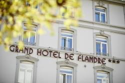 Best Western Grand Hotel de Flandre