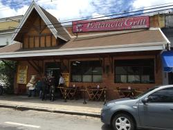 Churrascaria Estancia Grill