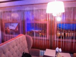 Sky Lounge Cafe