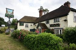 The Park Gate Inn Restaurant