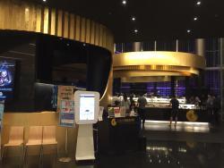 Impressive Japanese buffet restaurant!