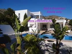 Villa Xabia
