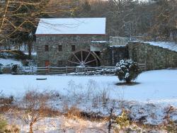 Wayside Inn Historic Site