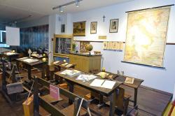 Museo della scuola Paolo e Ornella Ricca