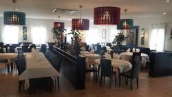 Restaurant La Fleur de Mai