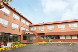 Days Inn Terrace