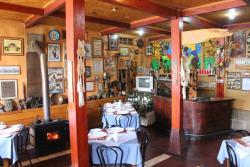 Kuranton Restaurant