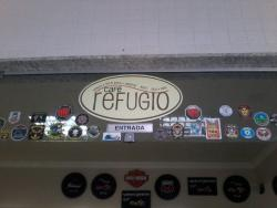 Refugio - Lanchonete e Mercearia