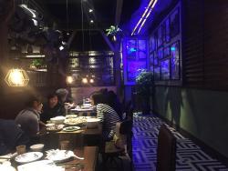 Qianhaiyan Restaurant