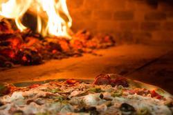 Manjerona Cantina & Pizzaria