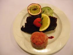 Restaurant De Hvide Svaner