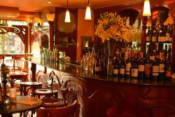Cluny Le Bar