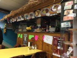 El Caracol Cafe