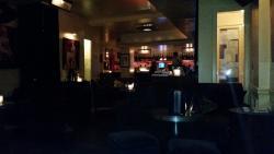 Flute Bar