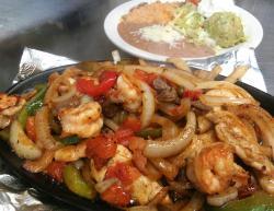 Casa Sol Tex-Mex Grill & Bar
