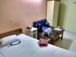 Hotel Kalinga Malda