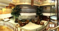 Grand Ozeren Hotel