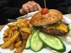 Cafe Fry herningcentret