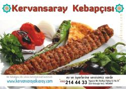 Kervansaray Restaurant