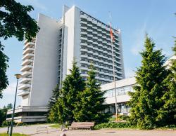 Baltiets Hotel