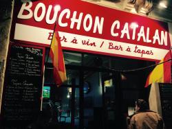 Le bouchon catalan