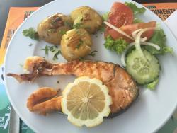 Restaurante Tirol de Sintra
