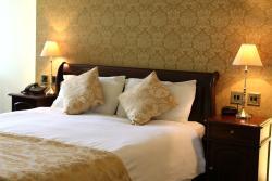Cumbria Park Hotel
