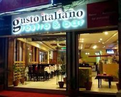 Gusto Italiano Restro & Bar