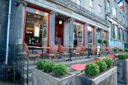 Cafe Rouge - Edinburgh