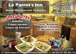 Parrot's Restaurant