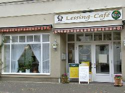 ‪Lessing-Cafe‬