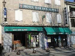 ‪Bar des Alpes‬