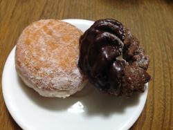 Mister Donut Hikarigaoka Ima