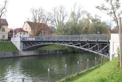 Hradecky Bridge