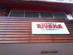 Padaria Rivana Centro